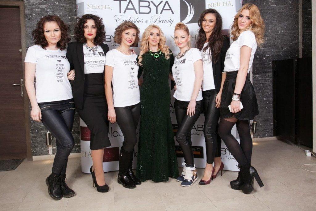 Tabya