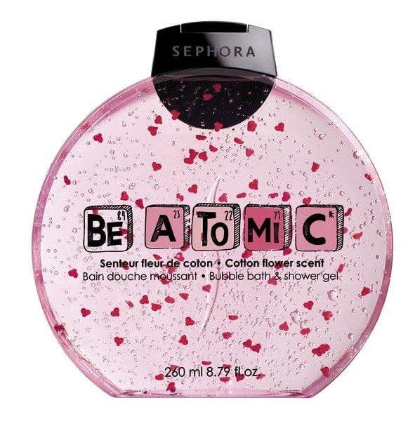 BAin douche Be Atomic-sephora2016-beautybarometer