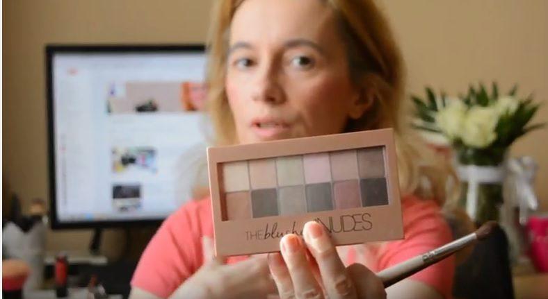 maybelline-blushnudes-beautybarometer-februarie2017-tutorialmachiaj