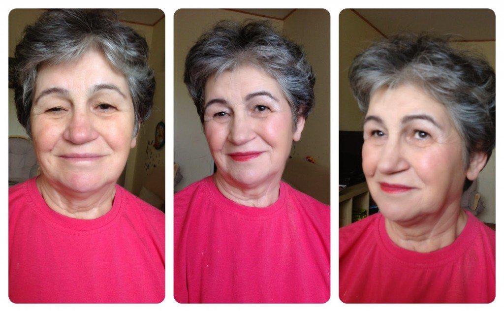 Machiajul Dupa 50 De Ani Beautybarometer