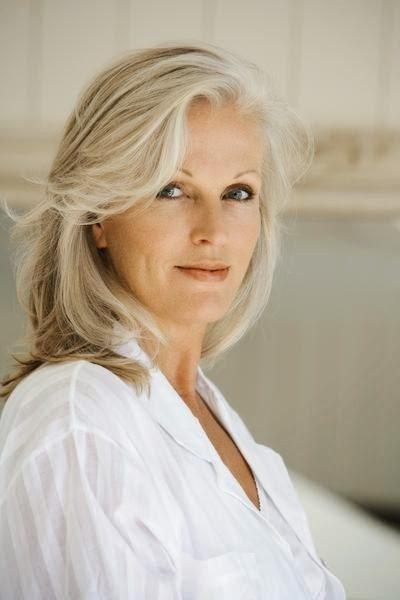 Machiaj natural femei 50 ani