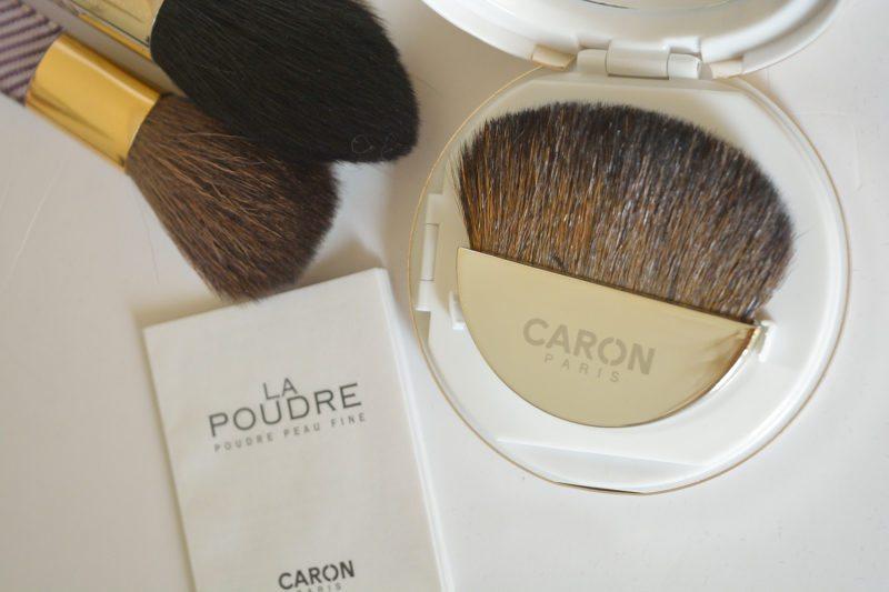 caron-pudra