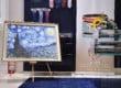 Hommage a Vincent van Gogh, hommage a soi-meme