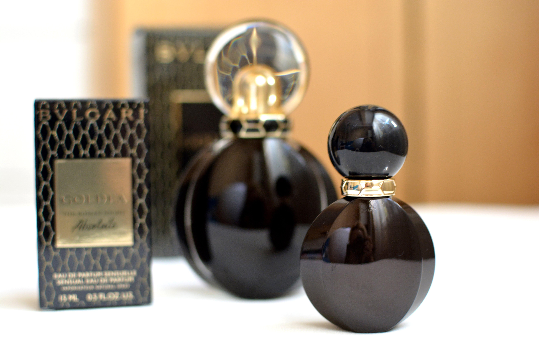 Bvlgari Goldea The Roman Night Absolute Eau de Parfum Sensuelle 85007ea2350